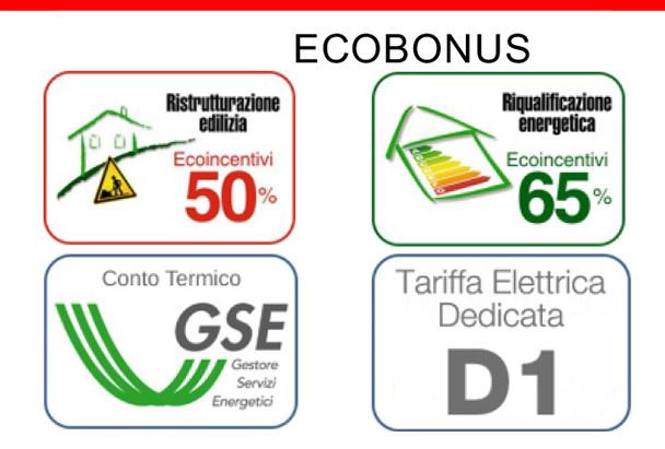 Ecobonus Clima Planet