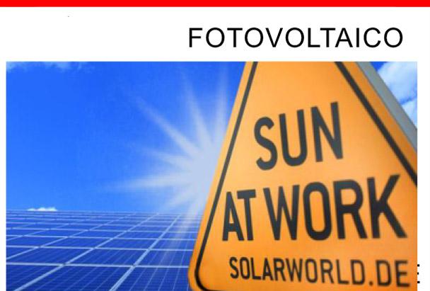 Fotovoltaico Clima Planet