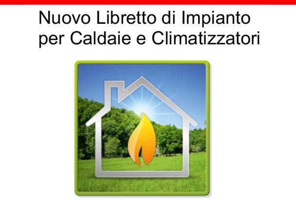 Libretto Clima Planet